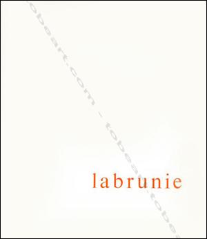 Jacques Labrunie - l'enfant qui pleurait des oiseaux
