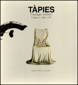 Antoni TÀPIES - Catalogue raisonné Volume 63